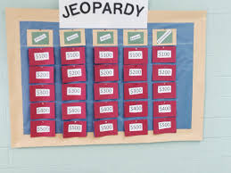 thanksgiving jeopardy make a jeopardy game gaming