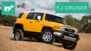 toyota fj cruiser 2016 toyota fj cruiser review youtube
