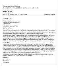 Computer Resume 100 Computer Engineer Resume 3 Senior Software Engineer Resume