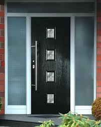 contemporary double door exterior front doors front door ideas contemporary exterior front doors