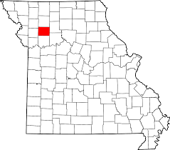 Blank Map Of The States by Caldwell County Missouri Wikipedia