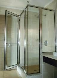 shower doors jaycee glass u0026 aluminium