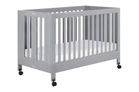 maki full size portable folding crib u2013 babyletto
