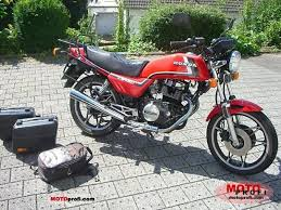 1984 honda cb450n reduced effect moto zombdrive com