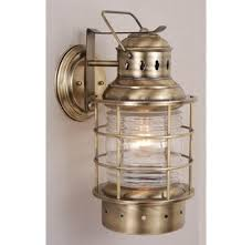 Nautical Wall Sconce Wall Sconce Ideas Brushed Nickel Nautical Wall Sconces Finish