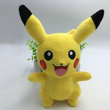 pikachu plush toys cartoon animal cute toy children u0027s gift