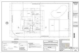 architectural site plan beams lakewood 90712 100 architect architectural site plan
