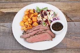 thanksgiving food order online bushfire