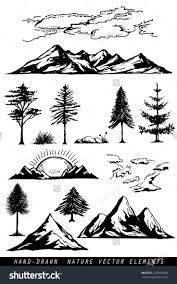 jeep philippines drawing 25 unique mountain drawing ideas on pinterest doodles mountain