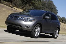pimped out smart car the 2010 nissan murano le is the perfect business class answer to