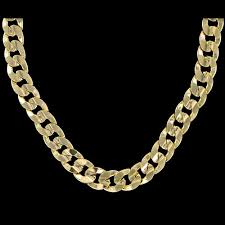 gold necklace hip hop images 59 hip hop gold chain twisted foxtail gold plated hip hop chain gif