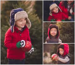 baltimore fall family photography christmas tree farm maryland