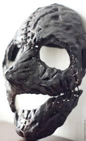 creepy mask corey mask slipknot mask lead singer slipknot mask creepy