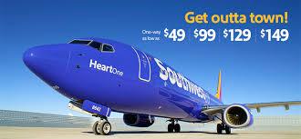 southwest sale big southwest sale fares start at 2 240 points or 49
