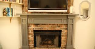 Fireplace Mantels Images by 15 Elegant Diy Fireplace Mantel And Surrounds U2013 Home And Gardening