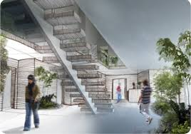 Interior Design Universities In London by Diploma Architecture Interior Visualization 3dsmax Certification