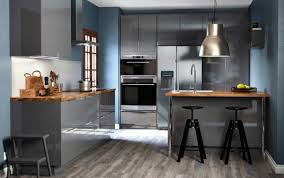 small kitchen gray cabinets gray kitchen interior design ideas color shades and