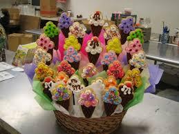 Ice Cream Gift Basket Large Arrangements Cookies By Design Englewood Nj Cookie Gift