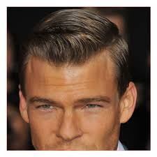 retro mens haircuts together with haircuts for receding hairline