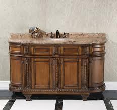 60 Inch Cabinet Decorative Executive 60 Inch Bathroom Vanity Cabinet