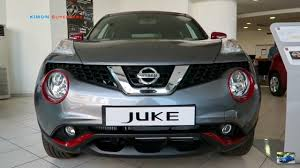 nissan philippines new 2017 nissan juke exterior u0026 interior youtube