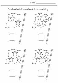 Free Printable Math Worksheets Kindergarten Count The Stars Worksheets Download Free Printable And