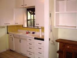Budget Kitchen Makeovers Before And After - small kitchen makeovers before and after u2014 home design and decor
