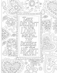 inspiring words 30 verses from the bible you can color colouring