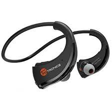 amazon black friday wireless headphones amazon com taotronics bluetooth headphones taotronics bluetooth