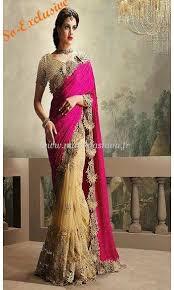 robe de mariã e indienne les 52 meilleures images du tableau sari sur mariages