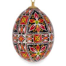 blown egg ornaments real blown out eggshell pysanka ukrainian easter egg bestpysanky