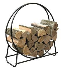 amazon com panacea 15209 40 inch tubular steel log hoop