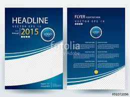 templates for book covers free abstract vector modern flyer design brochure design template