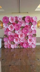 flower decorations paper flower decoration home design how to decorations for baby