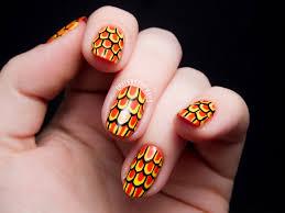 kikis delivery service studio ghibli nails jiji nail art stylized