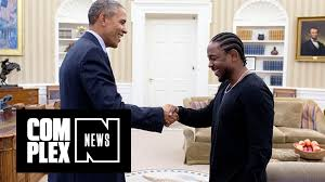 White House Tours Obama by What Did President Obama Tell Kendrick Lamar At The White House