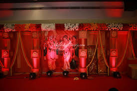 Marriage Decoration Themes - list of traditional indian wedding decoration themes and ideas