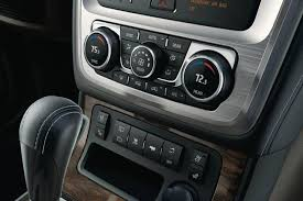 2015 gmc acadia warning reviews top 10 problems you must know