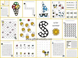 summer do a dot printables free gift of curiosity