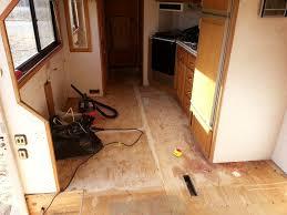 Rv Laminate Flooring Rv Flooring Replacement Jdfinley Com