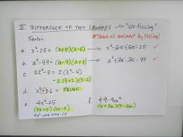 day 1 factoring dr kokan