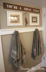 Fishing Bathroom Decor by Loving Lodge Living Exit Of The Home Prior To Heading To The Lake