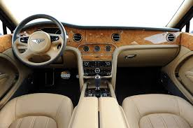 old bentley mulsanne bentley mulsanne interior gallery moibibiki 5