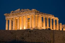 greek architecture pictures ancient greece history com