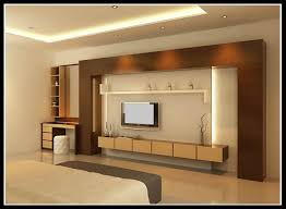 background tv minimalis google search bedroom design