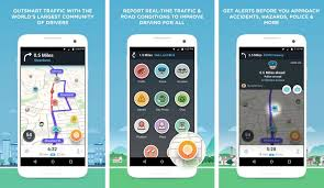 waze apk waze gps maps traffic no ads android apk mods