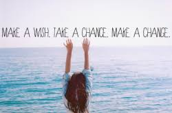 song lyrics kelly clarkson lyric songs make a wish take a chance