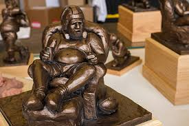 Fantasy Football Armchair Quarterback Trophy Is This The Real Life The Brooklyn Man Behind The World U0027s Best