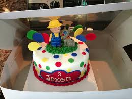 caillou birthday cake pictures of caillou birthday cakes liviroom decors caillou