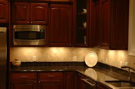 Under Lighting For Kitchen Cabinets Lighting Under Kitchen Cabinets Throughout Inspiration